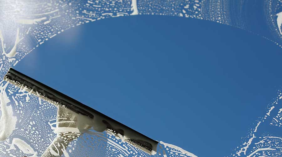 Window Cleaning Roseburg, OR | Maxwell Janitorial